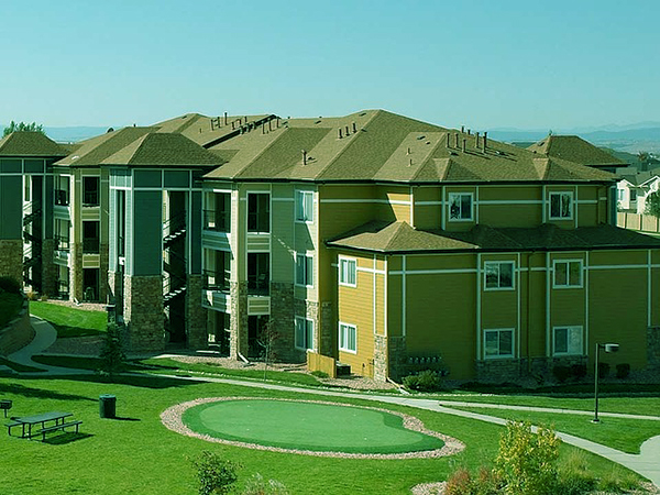 Multi-Family Ext. Report